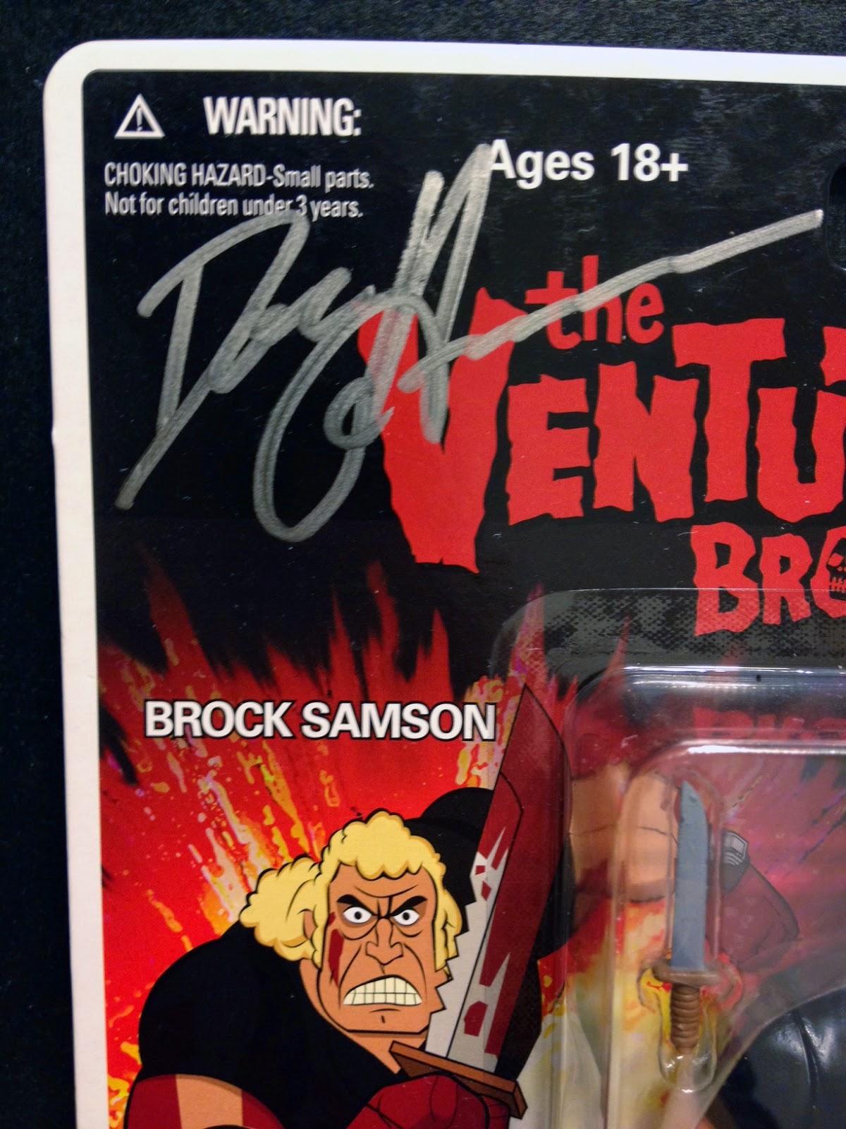 san diego comic con doc hammer brock