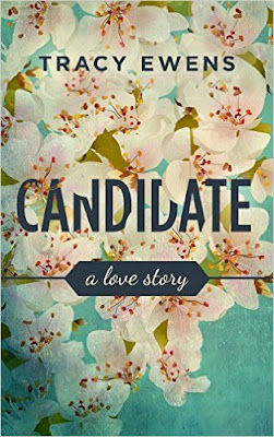candidate, tracy ewens, book review
