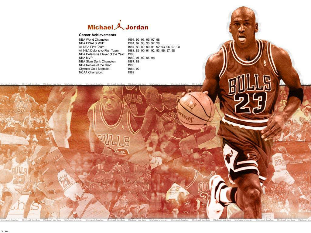 the greatest accomplishments of michael jordan Michael jordan is regarded as the greatest basketball player of all time at the 1984 olympics, jordan led team us in scoring, averaging 17 points a game usa went undefeated throughout the tournament, claiming the gold medal eight years later, he collects his second olympic gold with the dream team in barcelona,.