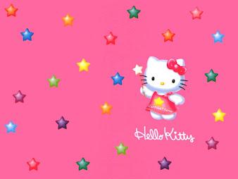 #23 Hello Kitty Wallpaper
