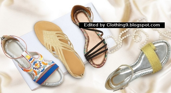 Stylo Eid Shoes Collection 2015