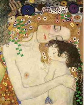 Madre e hijo/a