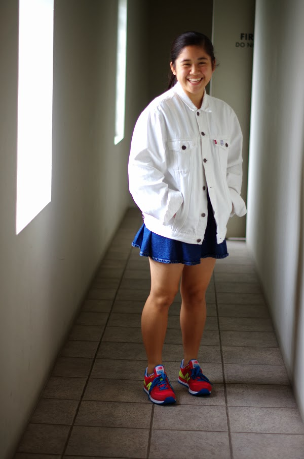 ballet, new balance, package, mail, elashock, fashion, fashion blog, sneakers, levis, levi's, thrift, thrifted, thrift shop, op shop, denim, denim jacket, american apparel, ameapa, aa, skirt, denim circle skirt, japanese, australia, sydney, australian, english, girl, teen, teenager, high school, asian, エラショック, ファッション, ファッションブロガー, ファッションブログ, ニューバランス, スニーカー, 靴, アメアパ, アメリカンアパレル, スカート, デニム, ジャケット, 私服, コーデ, コーディネート, 女子高生, オーストラリア, シドニー, 日本語, 英語, カレン, JK, ootd, wiwt