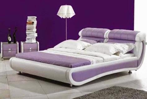 Dormitorios decoracion habitaciones fotos para decorar y - Camas modernas para jovenes ...