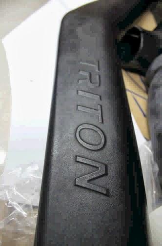 สน็อกเกิ้ล Mitsubishi Triton