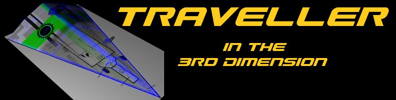 Traveller in the 3rd Dimension