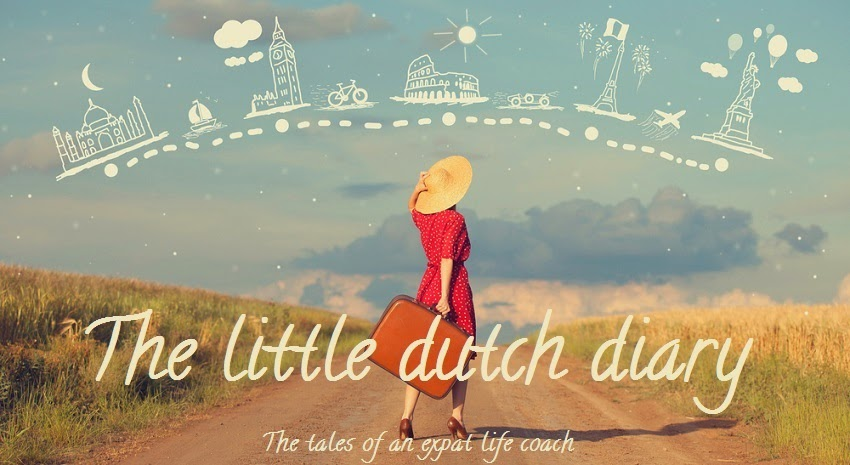 The little dutch diary