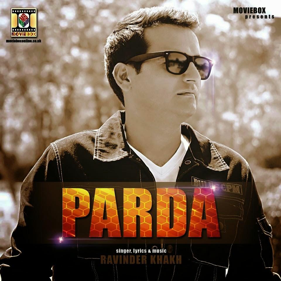 Parda - Ravinder Khakkh