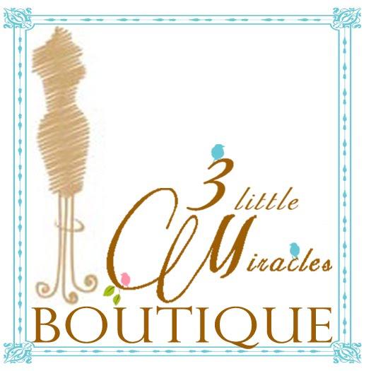 3 little Miracles Boutique