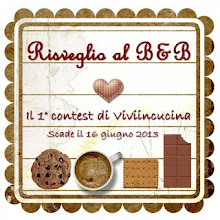 "IL CONTEST DI ""VIVI IN CUCINA"""