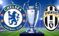Prediksi Skor Juventus vs Chelsea 21 November 2012