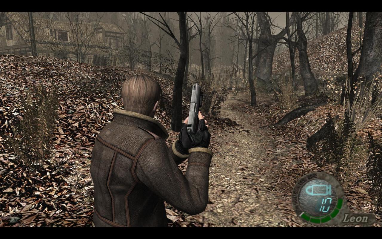 Permalink to Download Game Gratis Resident Evil