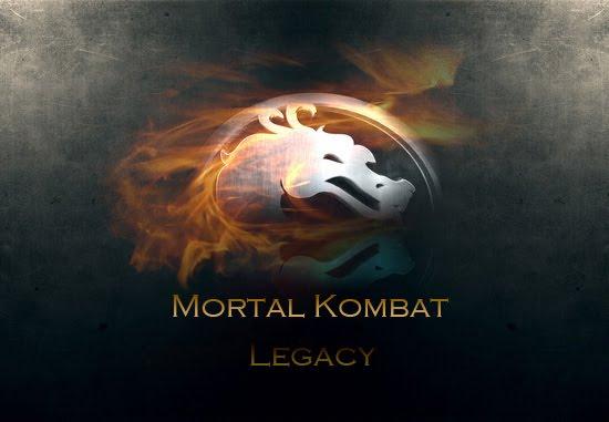 mortal kombat legacy characters. mortal kombat legacy