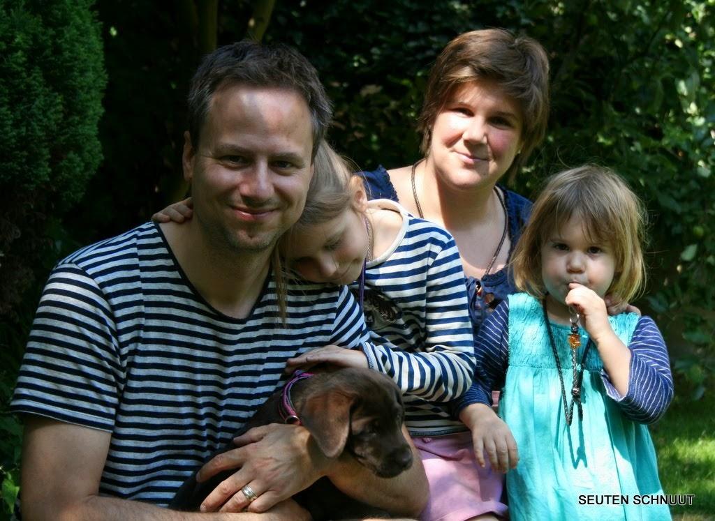 Lottis Familie