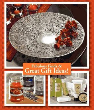 2013 Marketplace Gift Catalog