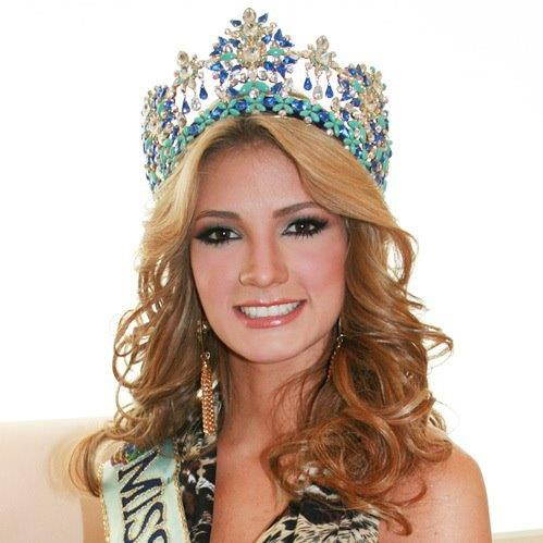 miss world 2012 contestant,Gabriela Ferrari