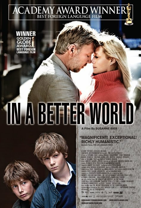 2011 oscar en iyi yabanci film odulu in a better world hæven revenge daha iyi bir dunyada