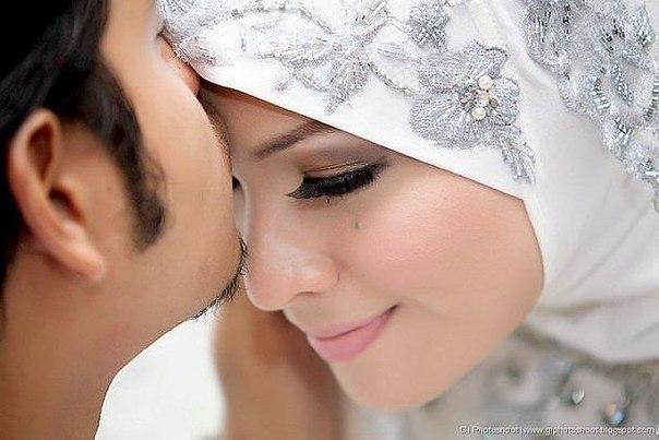 Мусульманская свадьба традиции и