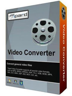 Tipard Video Converter Platinum 6.2.16