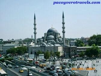 Restaurantes de Estambul para comer bien