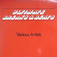 Ultimate Breaks And Beats Vol 11 (1986) (Vinyl) (192kbps)