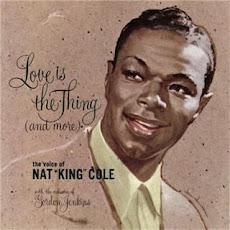 Nat King Cole canta María Elena (Tuyo e smi corazón)