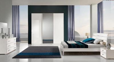 Beyaz+inci+yatak+odasi+takimi Yatak Odası Takımlarına İstikbal Dokunuşu