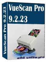 au VueScan sg Pro za 9.2.23 id Serial br
