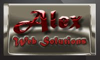 Alex Web Solutions