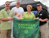 American Ethanol Flags