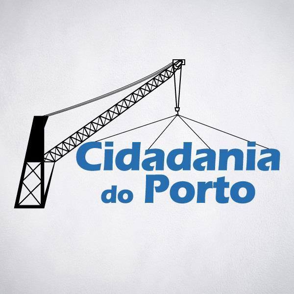 Cidadania do Porto no  FACEBOOK