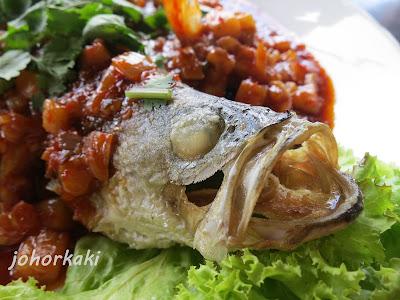 Ikan-Siakap-Tiga-Rasa-Johor