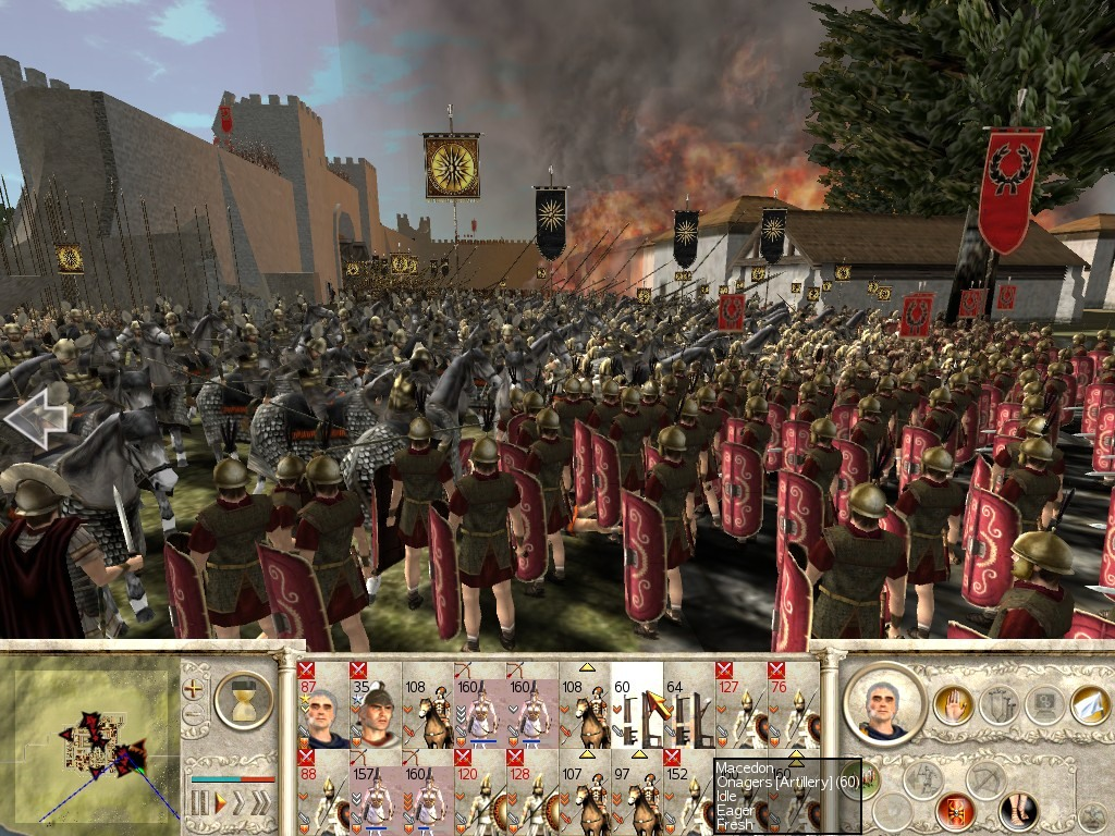 Obsolete Classical Age: Total War v11 file - Mod DB