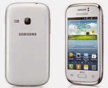 Harga Samsung Galaxy Young 2