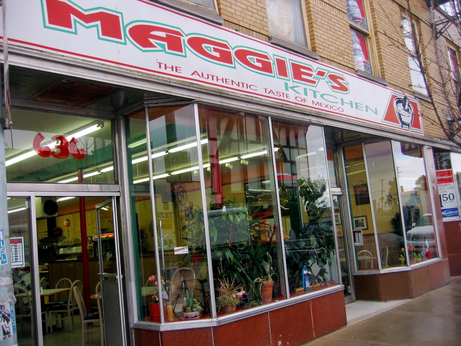 Maggie's Kitchen Grand Rapids MI