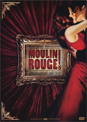descargar Moulin Rouge, Moulin Rouge latino, Moulin Rouge online