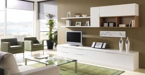 Decoracion de hogar imagenes varias for Fotos de muebles de salon