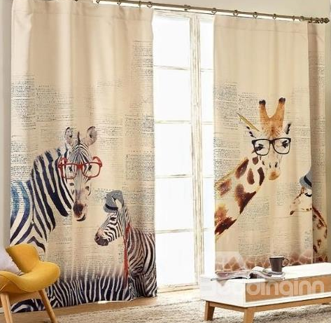http://www.beddinginn.com/product/Wonderful-Giraffe-Zebra-Design-Kids-Room-Light-Blocking-Curtain-11327941.html