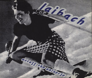 Laibach / Across The Universe