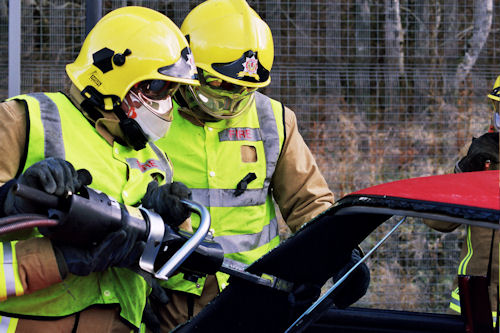 responding to emergency service incidents When an emergency service attends an incident they all have different roles and actions they may include police-co-ordinate the other services and ensure that they are all working together.