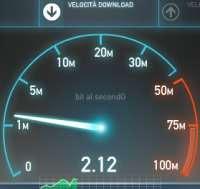 Provider internet velocità