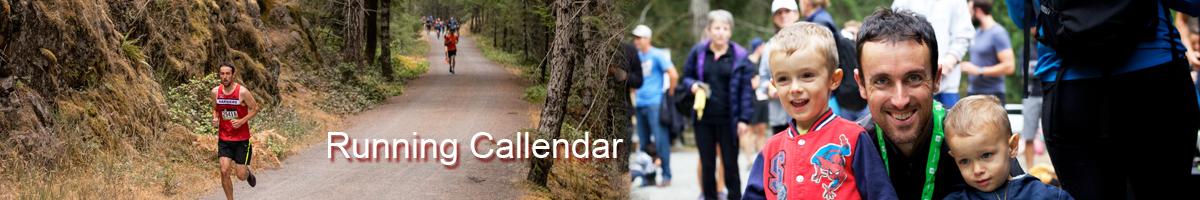 Running Callendar