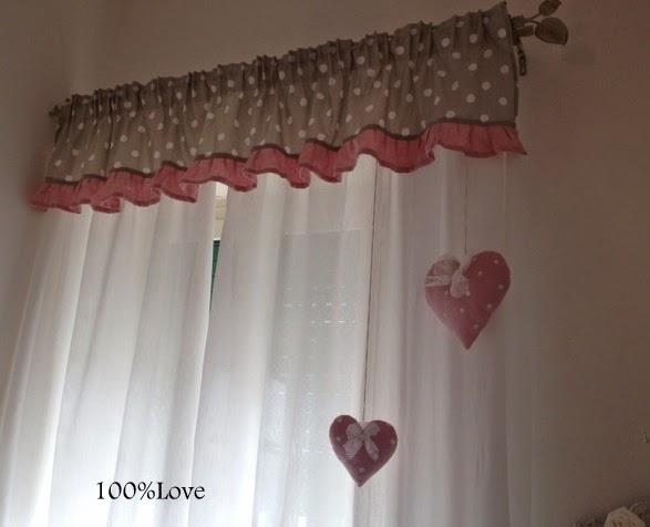 100%love: ottobre 2014 - Tende Soggiorno Dalani 2