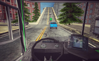 City Bus Simulator apk no ads full download