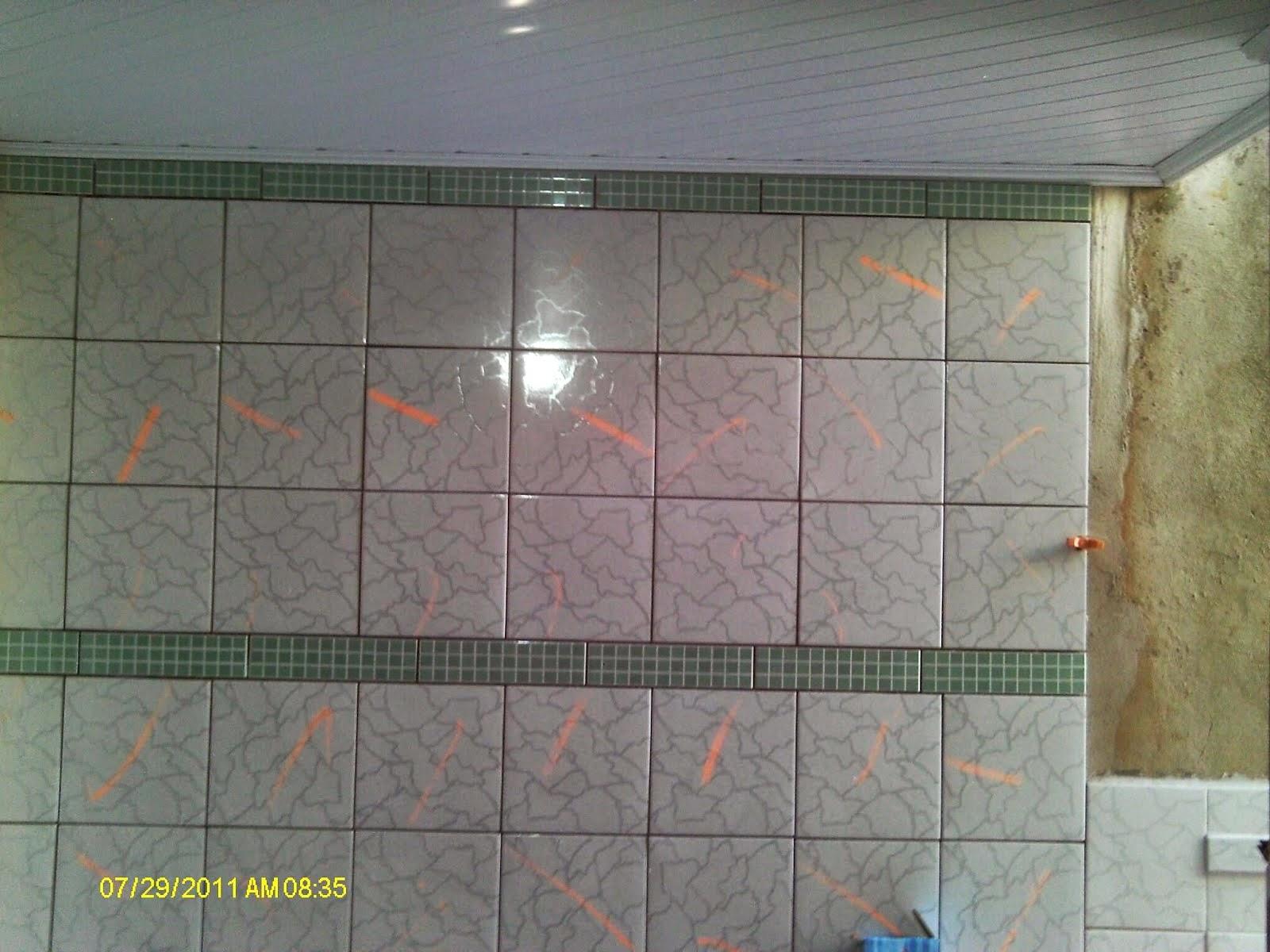 Curso assentamento de pisos cer micas e azuleijos img - Colocar azulejos sobre azulejos ...