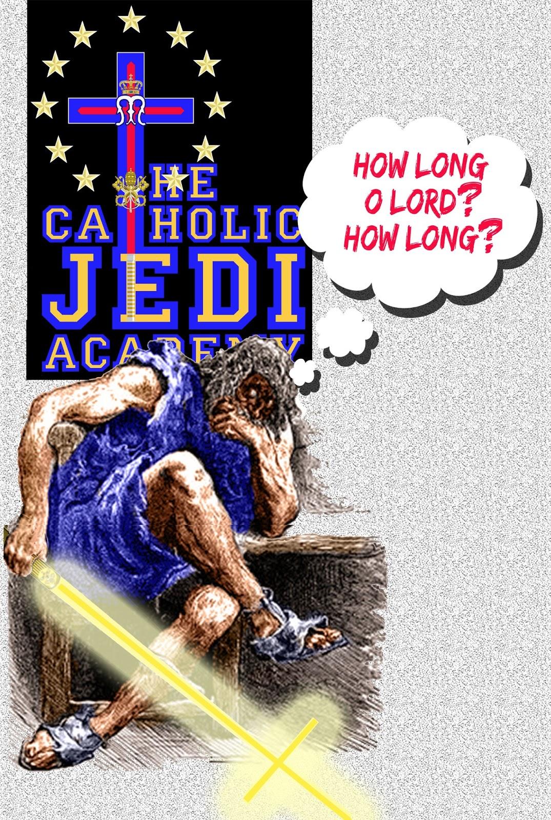 Jedi Knights - New School Science