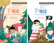 ELS PIRIS. Els joves detectius del Pirineu