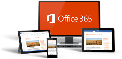 Sample Business Apps : microsoft office mobile app