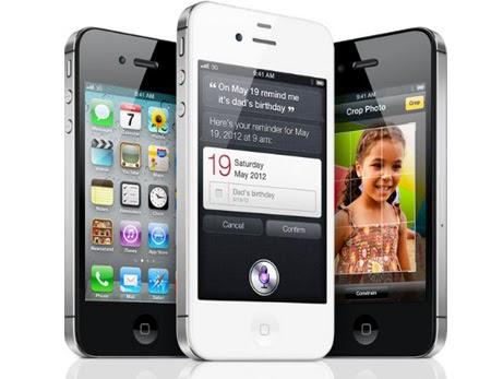 iPhone 4S xách tay chính hãng giá rẻ