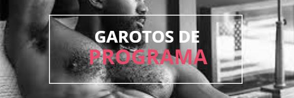 GAROTOS DE PROGRAMA